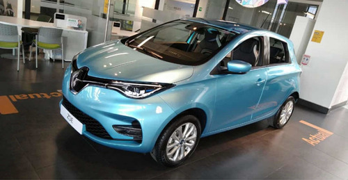 Renault Zoe Neo Electrico