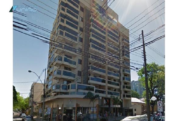 Vende Apartamento No Alphaville Atrium - Umuarama - 527
