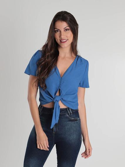 Blusa Feminina Lara
