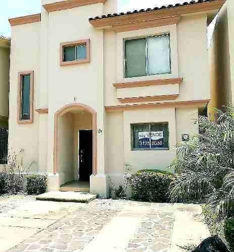 Casa En Renta / Venta En Condominio Residencial Villa California.