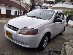 Chevrolet Aveo Sedan Modelo 2012 2012
