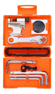 Caja Herramientas Bicicleta Super-b Tb-1180 26f Multifuncion