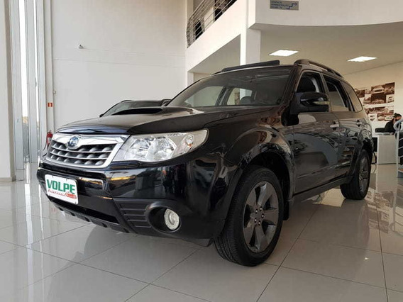 Subaru Forester Xt 4x4 2.5 Turbo At 4p