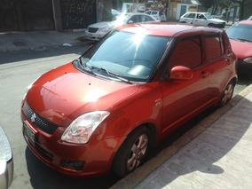 Suzuki Swift 1.5 5vel Aa Ee Mt 2008