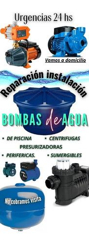 Reparación Instalación De Bombas De Agua, Service