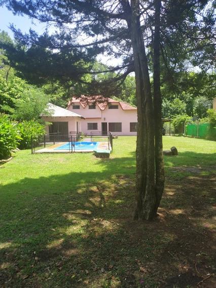 Alquiler Casa Quinta General Rodriguez Don Yoyi Wi-fi