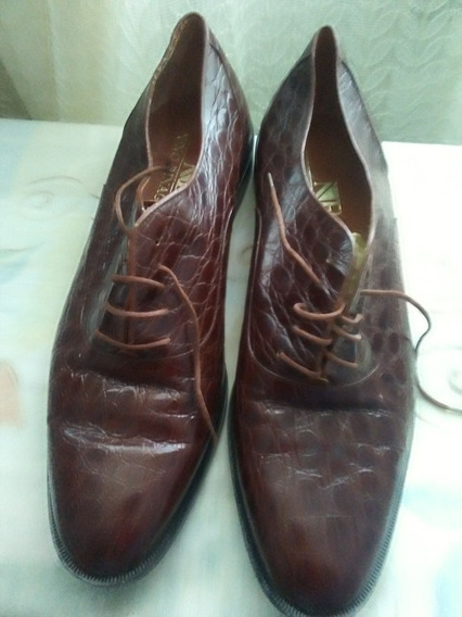 Zapatos De Piel Original