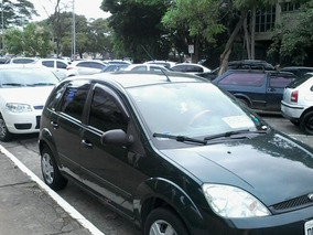 Ford Fiesta Zetec Rocan 1,0 Gas