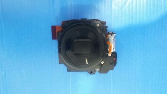 Bloco Ótico Nikon Coolpix S3500 Preto - Novo