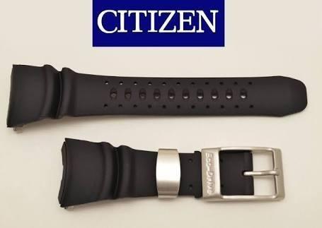 Pulseira Citizen Ecozilla Bj8040 Bj8050 (frete Gratis)
