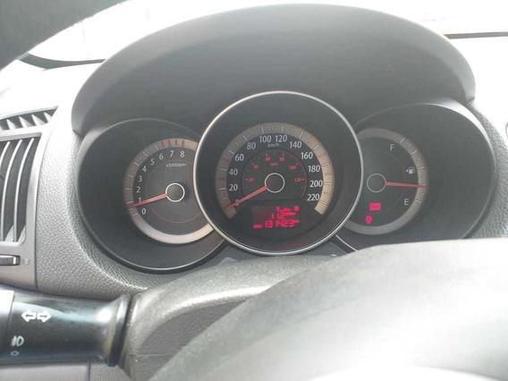 Kia Cerato 1.6 Ex2 Sedan 16v Gasolina 4p Manual