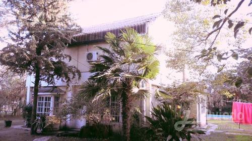 Imagen 1 de 22 de Casa Quinta A Cuadras De Colectora Gaona