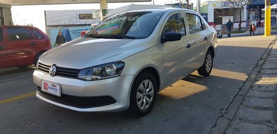 Volkswagen Voyage 2015 G6 Completo 46.000 Km 1.0 8v Flex