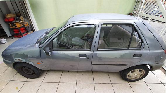 Ford Fiesta 98 - Sem Dividas/multas