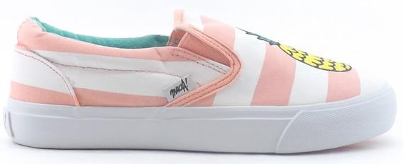 Zapatillas Panchas Dama Mujer Muaa Moño Nuevas Liquidacion