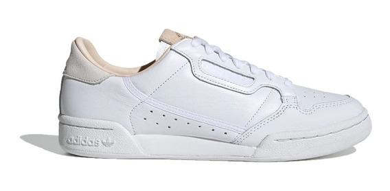 adidas Original Zapatillas Lifestyle Hombre Continental Fkr