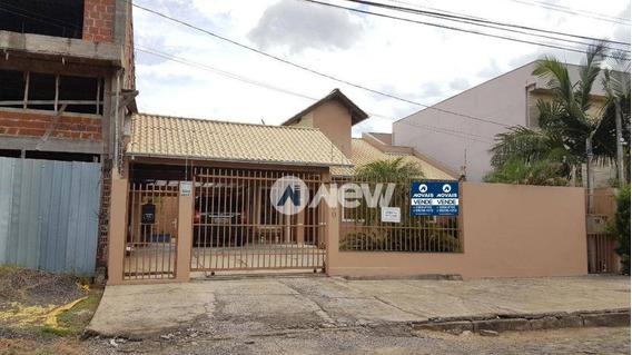 Casa Com 3 Dormitórios À Venda, 114 M² Por R$ 389.000 - Scharlau - São Leopoldo/rs - Ca2758