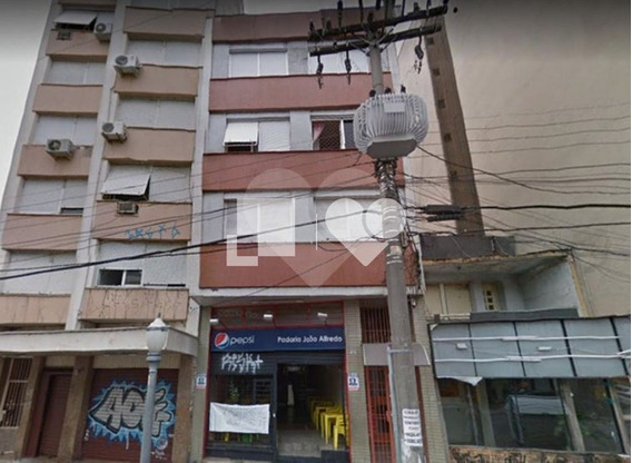 Apartamento-porto Alegre-cidade Baixa | Ref.: 28-im413207 - 28-im413207