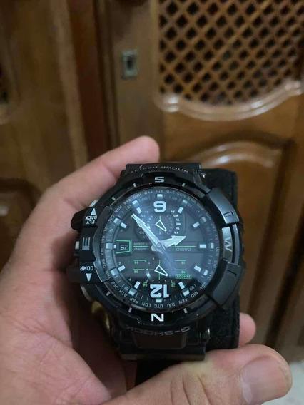 Relógio Casio Gshock Gwa-1100
