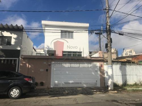 Imagem 1 de 15 de Sobrado - Vila Sao Jose (ipiranga) - Ref: 10104 - L-10104