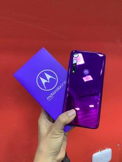 Celular Motorola One Macro Camara Laser 64gb / 4ram Nuevo