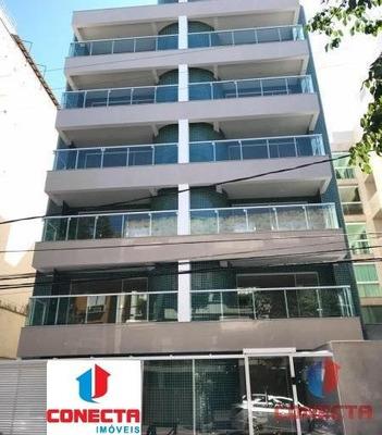 Apartamento Para Venda Em Vitória, Jardim Da Penha, 3 Dormitórios, 2 Suítes, 3 Banheiros, 2 Vagas - 52193