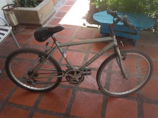 Bicleta Usada Mountainbike (modelo Modena) Precionegociable