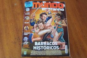 Mundo Estranho 190 / Barracos Historicos / Assassins Creed