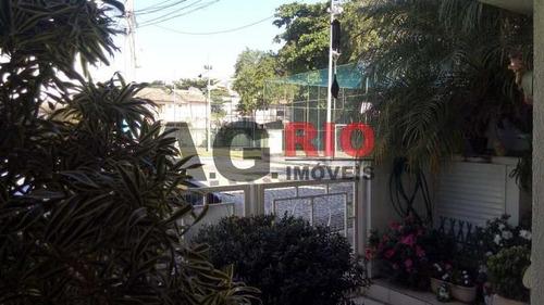 Casa De Rua-à Venda-taquara-rio De Janeiro - Agf71340