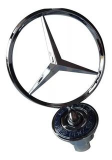 Emblema Capot Mercedes Benz