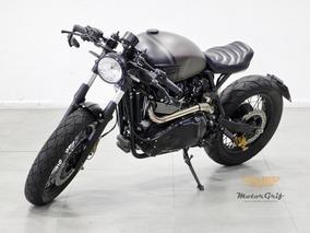 [custom] Triumph Thruxton 900cc
