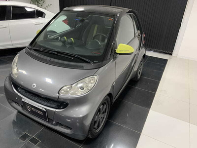 Smart Fortwo Coupe Special Edition C/ Teto
