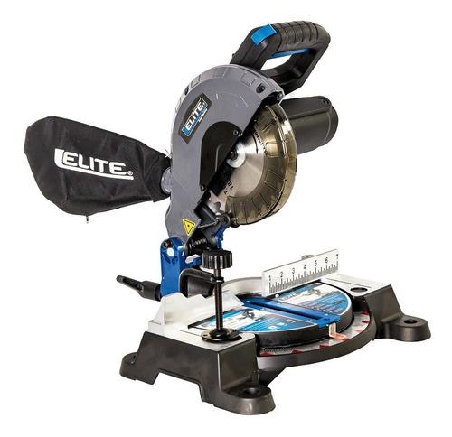Acolilladora Elite Ms0714 De 7.1/4'' 1400w. 5.000 Rpm