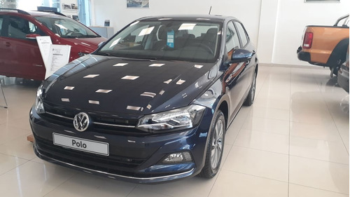 Volkswagen Polo 1.6 Msi Highline At 3