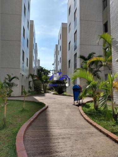 Apartamento Para Venda Em Sp, 2 Dorm E 1 Vaga - Jaragua - Ap00526 - 68319637