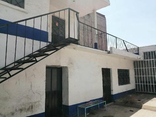 Casa En Renta En Milpa Alta San Antonio Tecomitl, Casa En Renta Con 3 Habitaciones Ideal Oficinas.