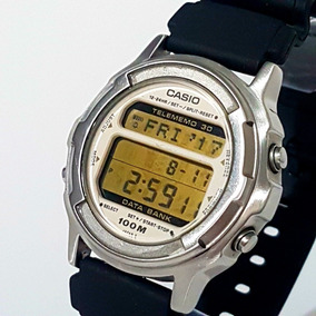 Relogio Casio Antigo 838 Dbw 320 Antigo Do Vovo Funcionando