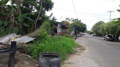 Lote En Arauca, Barrio Américas, Se Vende.