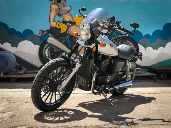 Jawa Cafe Racer 350 - Excelente Estado