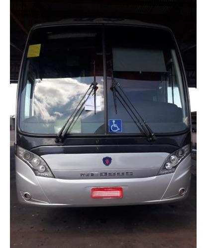 Neobus - Scania - 2014 - Cod. 5140