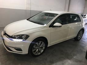 Okm Volkswagen Golf 1.4tsi 150cv Comfortline Dsg My18 Alra N