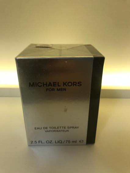 Michael Kors For Men Edt 75ml Original Lacrado