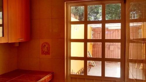 Azcapotzalco/el Rosario: Casa En Renta Con Excelente Ubicación