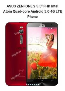 Celular Asus Zenfone 2