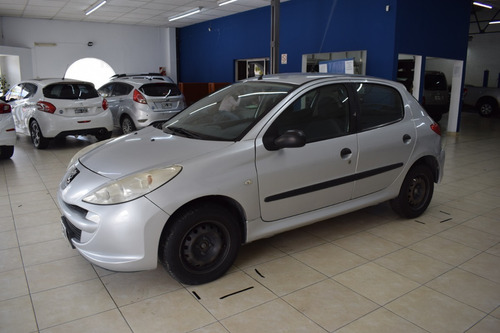 Peugeot 207 Compact Active 1.4 N 5p 2013