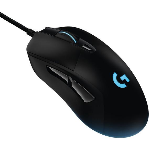 Mouse Gamer Logitech G403 Prodigy 910-004823