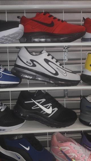 Zapato Deportivo Colombiano Caballero