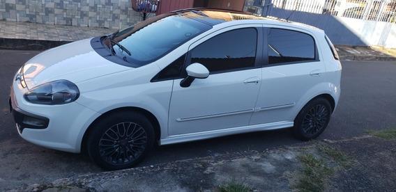 Fiat Punto 2014 1.8 16v Sporting Flex 5p