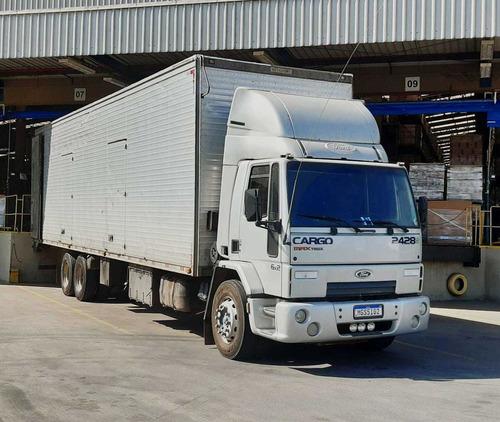 Ford Cargo 2428e 2428e