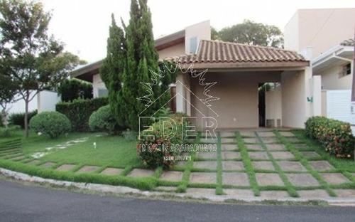 Imagem 1 de 12 de Casa Em Condominio - Jardim Residencial Maggiore - Ref: 3704 - L-3704